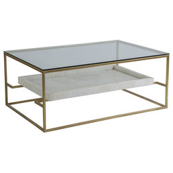 Contemporary Coffee Tables by Lexington Home Brands