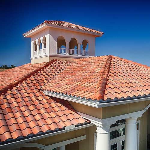 Concrete Tile By Boral Roofing