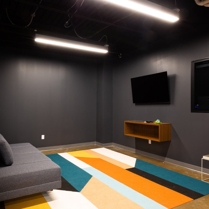 Commercial recreation space