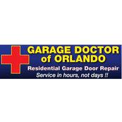Garage Doctor Of Orlando
