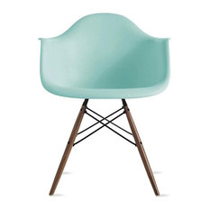 DAW Armchair by Charles & Ray Eames for Herman Miller