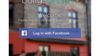 bolig.runden,- app