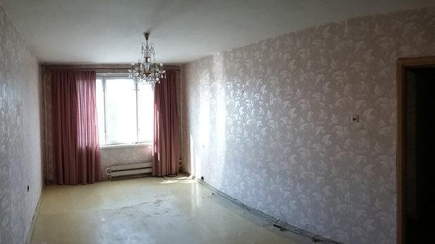 До и после: Как изменить квартиру 32 кв. м без перепланировки