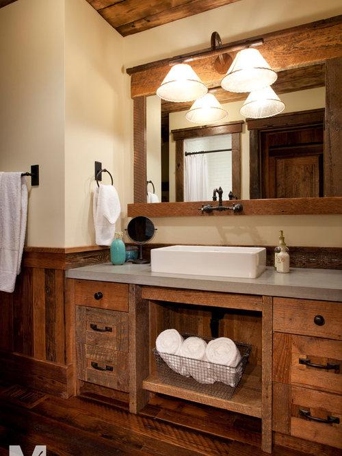 14 - Park City, Utah Residence - Bath Products