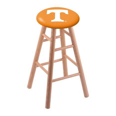 Tennessee Extra Tall Bar Stool Natural
