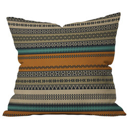 Southwestern Outdoor Cushions And Pillows by Deny Designs
