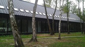 Административное здание Urban Group (г. Чехов)
