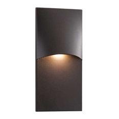 CSL Lighting LED Step-Light in Bronze