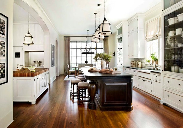 Nice Kitchen by Westbrook Interiors