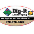 Dig-it Landscaping Services's profile photo