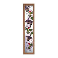 Silver Creek Hummingbird Panel