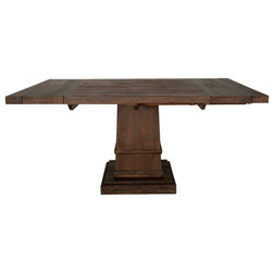 Transitional Dining Tables by Essentials for Living
