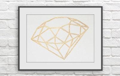 Guest Picks: Diamonds Are a Home's Best Friend