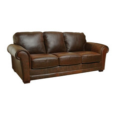 LUKE LEATHER FURNITURE   Mark Leather Sofa   Sofas