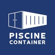 Photo de Piscine container