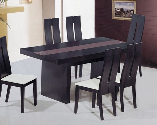 Pictures Of Dinner Tables elite dining sets with chairs, italian design kitchen