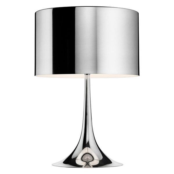 Spun Light T Table Lamp Mud Spun Light T1
