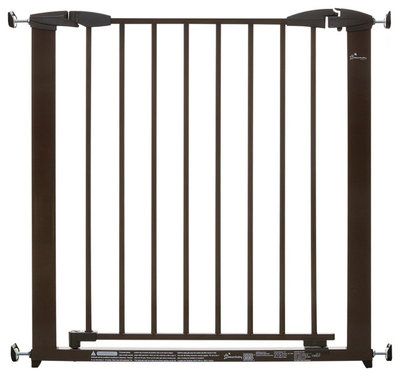Contemporary Baby Gates And Child Safety by Dreambaby