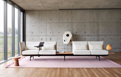 10 Global Interiors Trends That Reflect Our New Way of Living