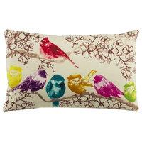 Nightingale Pillow, Assorted