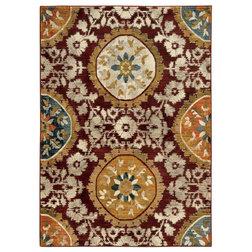 Contemporary Area Rugs by Newcastle Home