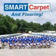 Foto de SMART Carpet and Flooring