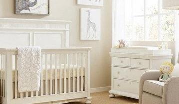 Kids' Room and Nursery