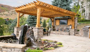 Littleton, Colorado Contemporary Landscape