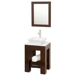 Epic Contemporary Bathroom Vanities And Sink Consoles by Z Bathroom Gallery