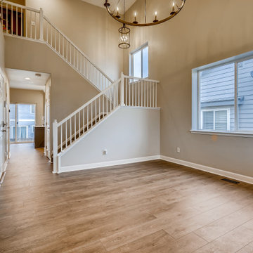 97th Home Remodel