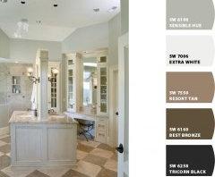 Montauk Master Bathroom - Traditional - Bathroom - Portland - by Tina Barclay