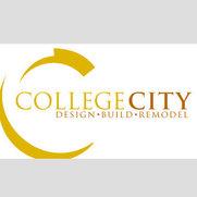 Foto de College City Design Build