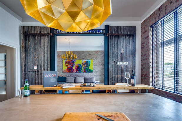 Modern Küche by Studio Stern