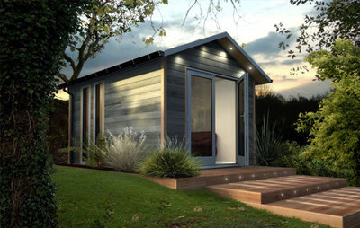 contemporary prefab studios by decorated shed backyard office prefab
