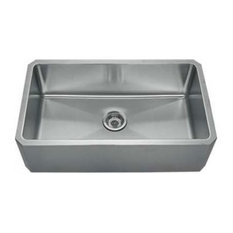 Looking For Whitehaus WHNAP3218 32 Stainless Steel Apron Undermount Kitchen  Sink By Whitehaus Collection   Kitchen Sinks Furniture In A Wide Variety Of  ...