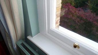 Internal Insulation - London Period House