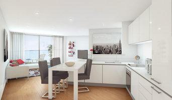 Newington Butts - For MACE Builders London