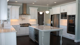 Company Highlight Video by SK Cabinetry & Design