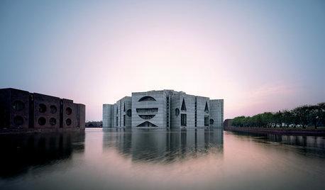 Архитектура: Модернист и архаист Луис Кан, 1901–1974