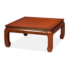 China Furniture And Arts Rosewood Ming Style Square Coffee Table Coffee Tables