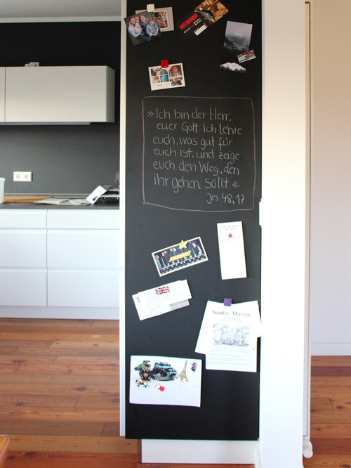 kreidetafel magnetisch kuche. Black Bedroom Furniture Sets. Home Design Ideas
