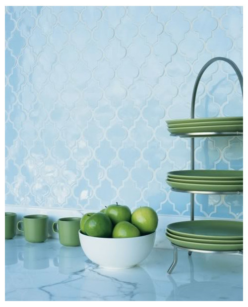 Do You Think Arabesque Pattern Goes With Diamond Pattern