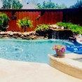 Mo-Clean Pool Service's profile photo