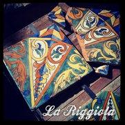 Foto di La Riggiola
