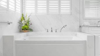 Kirkland Master Bathroom