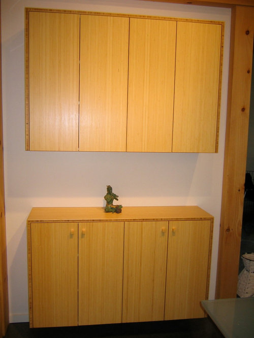 Bamboo cabinet for Bamboo kitchen cabinets australia