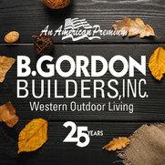 B. Gordon Builders, Inc.'s photo