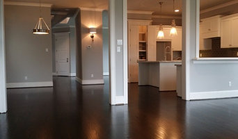 New Construction, WOOD FLOORS INSTALLED, REFINISHED SOLID 5 INCH RED OAK FLOORIN