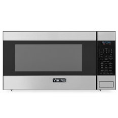 Viking Range Corporation - Viking Counter Top Microwave- Stainless Steel - Microwave Ovens