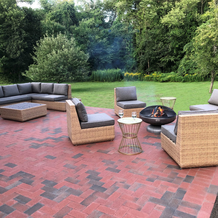Patios and Outdoor Living